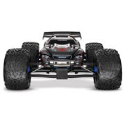 Monster truck E-REVO - 1/10 brushless - 4x4 - RTR