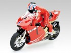 Moto Ducati Desmosedici GP8 1/5 Électrique RTR (Photo 1)