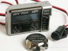 GYROSCOPE GY701 + GOVERNOR (Photo 1)