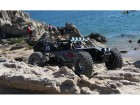 Rock Racer Twin Hammers 1/10ème 4WD - RTR (Photo 4)