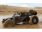 Rock Racer Twin Hammers 1/10ème 4WD - RTR (Photo 5)