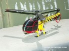 HELICO 1&33LM TRIPALE MODE 2 (Photo 1)