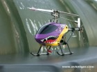 HELICO MONOROTOR H30 2.4G MODE 1 (Photo 16)