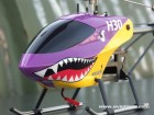 HELICO MONOROTOR H30 2.4G MODE 1 (Photo 17)
