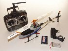 HELICO H40 2.4G MODE 1 FLYBARLESS (Photo 1)