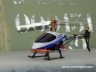 HELICO H40 2.4G MODE 1 FLYBARLESS (Photo 17)