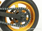 MOTO M5 RACE SEULE ALU (Photo 5)