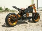 MOTO M5 RACE SEULE ALU (Photo 16)