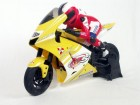 MOTO M5 RACE SANS RADIO (Photo 5)