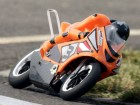 MOTO 1/5 ELECTRIQUE COMPETITION SB5 (Photo 5)