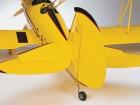 Avion biplan WACO Classic YMF-5D - thermique - ARTF - 1830mm d'envergure (Photo 5)