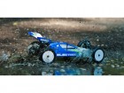 Buggy Boost 1/10 bleu V2 - RTR (Photo 5)
