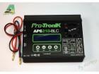 Chargeur AP6210-BLC - 10A 200W - 12V - LiPo / LiFe / NiCD / NiMH (Photo 2)