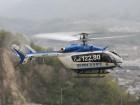 Hélicoptère SRB Eurocopter EC145 - Sécurité Civile - Super Scale Series - Electrique - Kit (Photo 5)