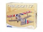 Avion micro Nieuport 17 RTF - 2,4GHz (Photo 2)