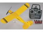 Avion Micro Super Cub RTF - 2,4GHz (Photo 3)