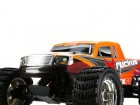 Ruckus V2 1/10 Monster Truck Orange RTR Électrique (Photo 2)