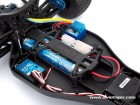 TWISTER TRUGGY 2WD 2.4G RTR (Photo 5)