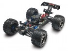 Monster truck E-REVO - 1/10 brushless - 4x4 - RTR (Photo 3)
